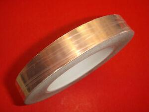 18mm-X-10M-Guitar-Pickup-COPPER-Foil-EMI-Shielding-Tape