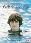 George Harrison - Living In The Material World (DVD, 2011, 2-Disc Set)