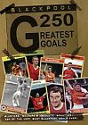 Blackpool FC - 250 Greatest Goals (DVD, 2008)