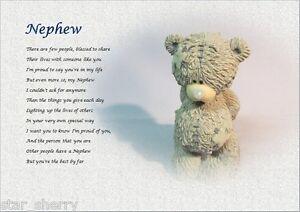 NEPHEW-Personalised-Poem-Gift