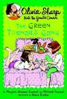 Olivia Sharp: The Green Toenails Ga by Marjorie Weinman Sharmat (Paperback, 2005)
