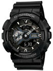 Casio G-Shock GA-110-1BDR Wristwatch