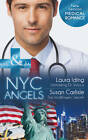 NYC Angels: Unmasking Dr. Serious / NYC Angels: The Wallflower's Secret by Susan Carlisle, Laura Iding (Paperback, 2013)