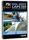 On-Bike Laps 2011 - Vol 2 (DVD, 2011)