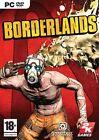 Borderlands (PC: Windows, 2009) - European Version