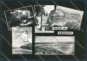 Trieste-Saluti-da-Foto-cartolina-C2975-SZG
