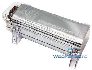 Item 9186 SPL FX2 800 moreover 301886156925 moreover Item 46344 Stinger SPC505 together with 1975 Valiant Vj Ute further Dual Car Capacitor Wiring Diagram. on 1 farad capacitor installation