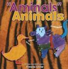 Aminals Animals by Finnoula Louise Cahill (Hardback, 2011)