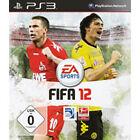 FIFA Soccer 12 (Sony PlayStation 3, 2012) - European Version
