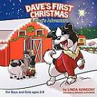 Dave's First Christmas by Linda Konecny (Paperback / softback, 2011)