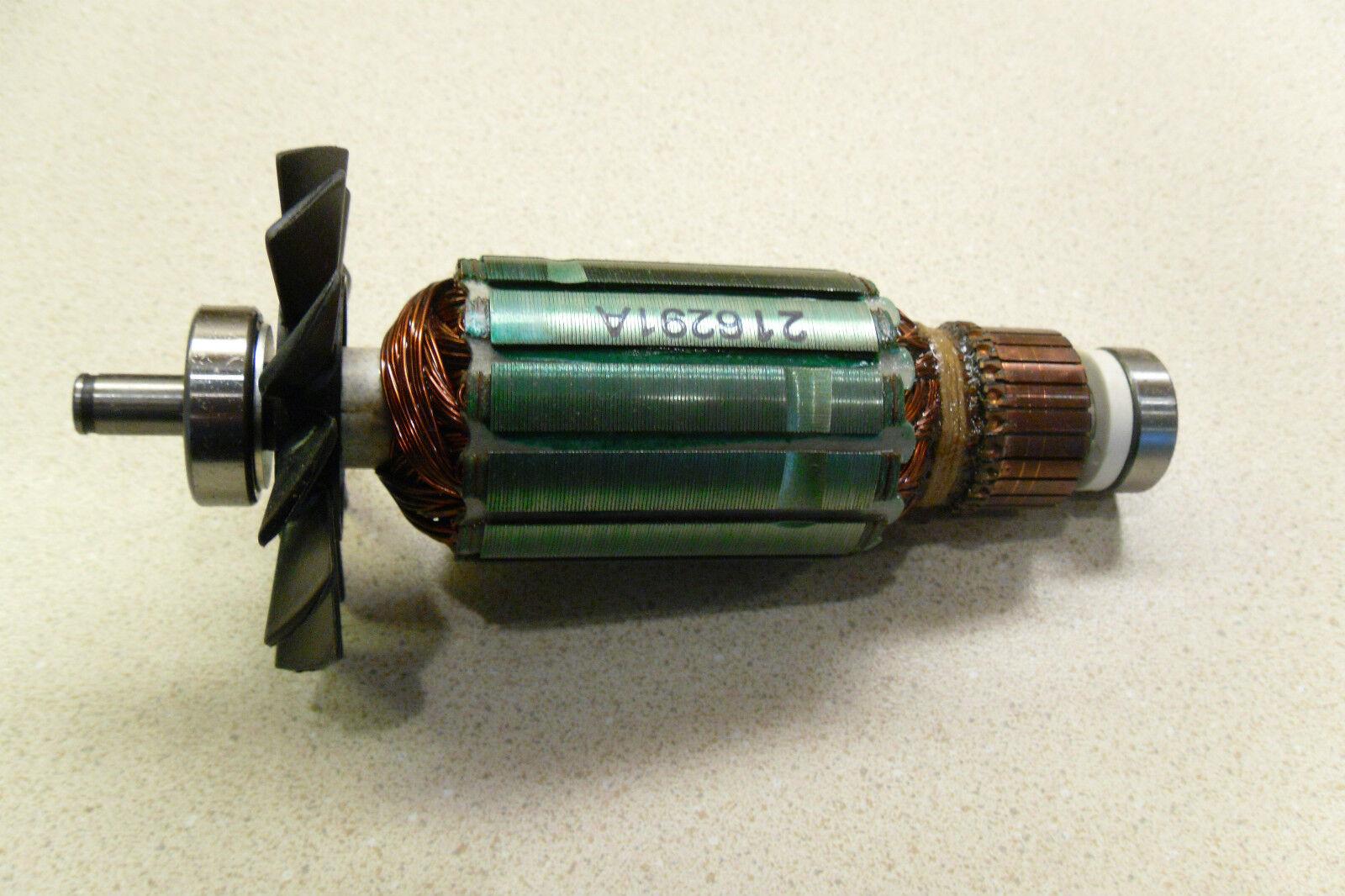 MAKITA 516291-8 Armature Motor Rotor for 4200H Circular Saw