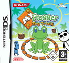 My Frogger: Toy Trials (Nintendo DS, 2007)