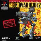 MechWarrior 2 (Sony PlayStation 1, 1997)