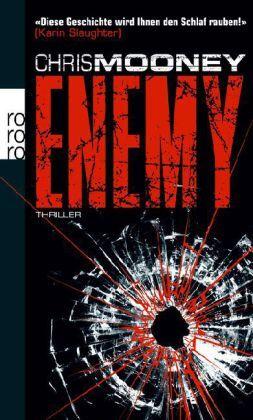 Enemy von Chris Mooney, UNGELESEN