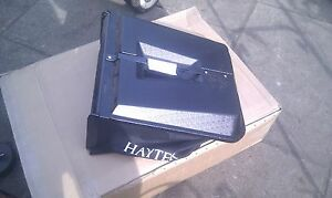HAYTER-HARRIER-48-219-SERIES-GENUINE-GRASS-BAG-BOX-COLLECTOR-ASSEMBLY-219076