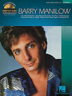 Piano Play-Along: Barry Manilow: Volume 86 by Hal Leonard Corporation (Paperback, 2010)