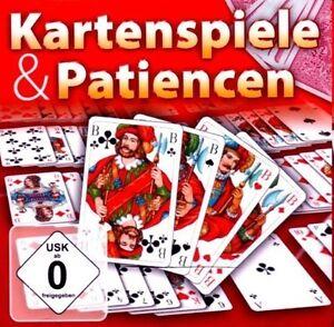 Kartenspiele Neu