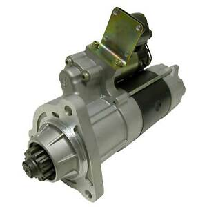 New Leece Neville Heavy Duty Starter Motor Cat Cummins