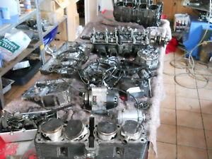 suzuki bandit 1200 kupplung getriebe anlasser motor. Black Bedroom Furniture Sets. Home Design Ideas