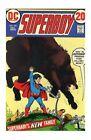 Superboy #192 (Dec 1972, DC)
