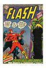 The Flash #162 (Jun 1966, DC)