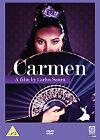 Carmen (DVD, 2012)