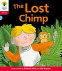Oxford Reading Tree: Level 4: Floppy's Phonics Fiction: The Lost Chimp by Kate Ruttle, Roderick Hunt (Paperback, 2011)