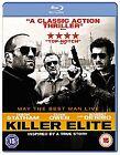 Killer Elite (Blu-ray, 2012)