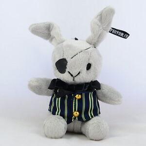 Kuroshitsuji-Bitter-Rabbit-Plush-Charm-Mascot-with-Ball-Chain