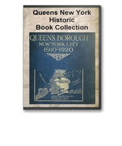 Queens new york ny history culture family tree genealogy for New york culture facts