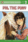 PAL the Pony by R. A Herman (Paperback)