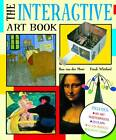 The Interactive Art Book by Frank Whitford (Hardback, 2012)