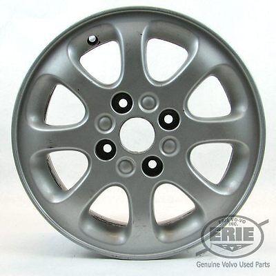 Volvo 15 x 6 Alloy Rim SPECTRA Wheel 308638642 for S40 V40 2000-2004