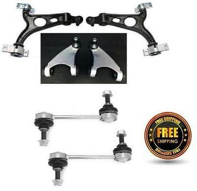 Alfa Romeo 147 156 TS GT FRONT UPPER LOWER WISHBONE SUSPENSION ARMS WHOLE KIT