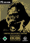Peter Jackson's King Kong - Limited Collector's Edition (PC, 2005, DVD-Box)