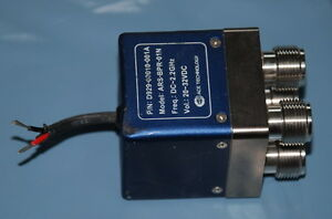 ACE-High-power-RF-coaxial-relay-switch-N-type-DC-2-2Ghz-ARS-BPR-01N-300w-1ghz