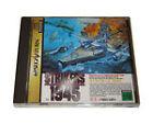 Strikers 1945 (Sega Saturn, 1996)