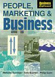 """VERY GOOD"" People, Marketing and Business (Business Explained), Bushell, Tony,"