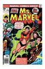 Ms. Marvel #1 (Jan 1977, Marvel)