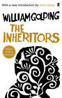 The Inheritors by William Golding (Paperback, 2011)