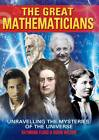 The Great Mathematicians by Raymond Flood, Robin Wilson (Paperback, 2011)