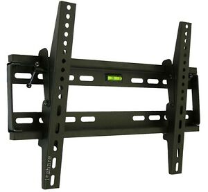 NEW-LCD-LED-PLASMA-FLAT-PANEL-TILT-TV-WALL-MOUNT-22-23-24-25-26-27-30-32-37-B
