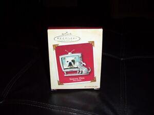 Hallmark-Keepsake-Special-Dog-Photo-Holder-Ornament-MIB