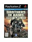 Brothers In Arms: Road To Hill 30 (Sony PlayStation 2, 2005)