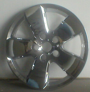 2009-2010-2011-2012-DODGE-RAM-1500-CHROME-WHEEL-SKINS-FOR-ALLOY-WHEELS-20-INCH