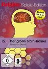 Der große Brain-Trainer (PC, 2009, DVD-Box)