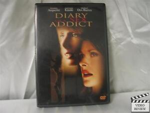 Diary of a sex addict 2001