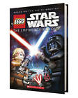 Lego Star Wars: the Empire Strikes Out by Ace Landers (Hardback, 2012)