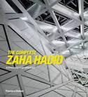 The Complete Zaha Hadid by Aaron Betsky (Hardback, 2013)