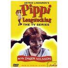 Pippi Longstocking - The TV Series (DVD, 2003)